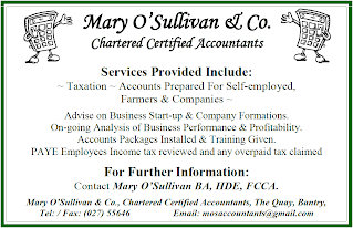 Mary O'Sullivan & Co.